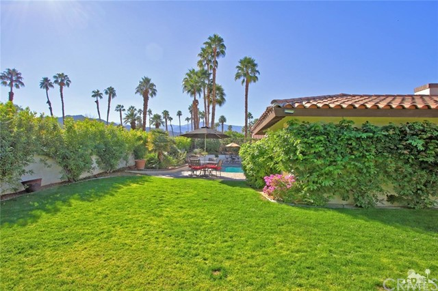 73705 Agave Lane Palm Desert, CA 92260 - MLS #: 218001466DA