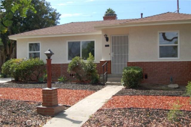 1326 Cartagena Street, Long Beach, CA, 90807