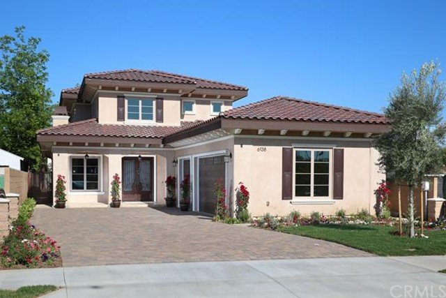 6138 Avon Avenue Temple City, CA 91780 is listed for sale as MLS Listing AR15208692