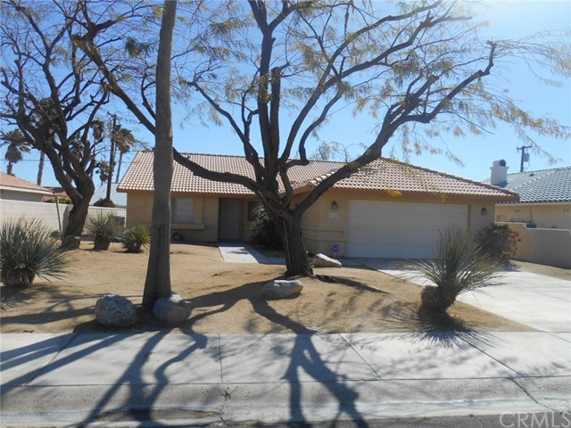 27720 Avenida Quintana - Cathedral City, California