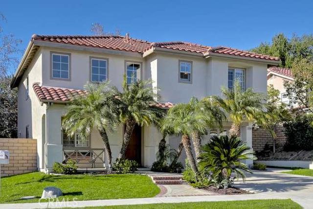 Single Family Home for Sale at 13191 La Raca Street Tustin, California 92782 United States
