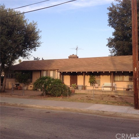 Single Family for Sale at 5532 Mcculloch Avenue Temple City, California 91780 United States