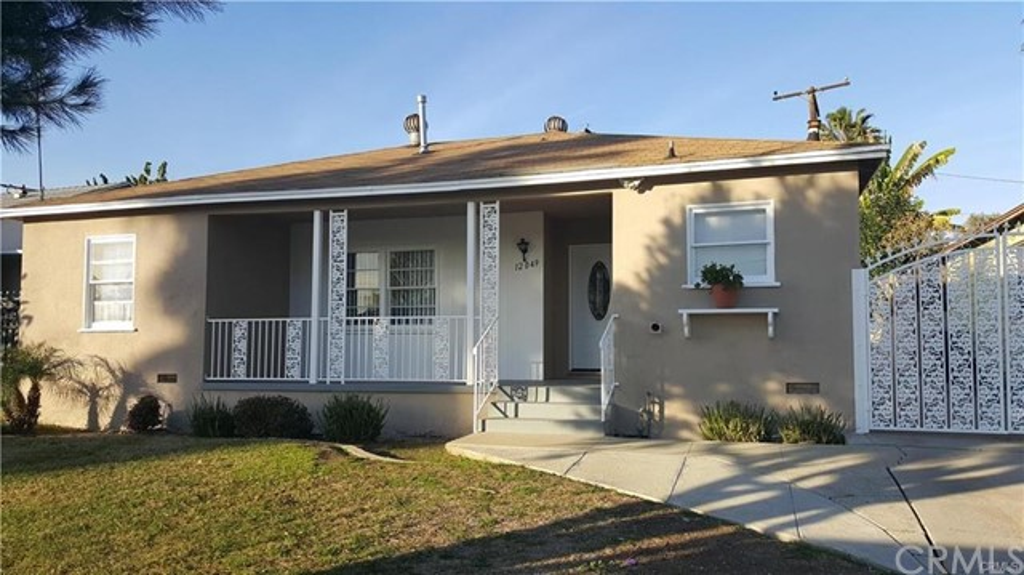 12049 Rose Hedge Drive Whittier, CA 90606 - MLS #: DW18019435