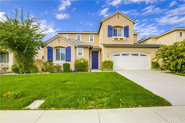 Property for sale at 13952 Star Ruby Avenue, Eastvale,  CA 92880