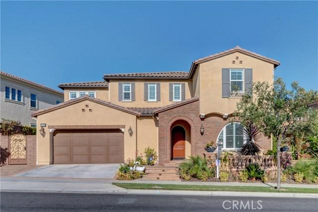 Photo of 536 N Belridge Terrace, Brea, CA 92821