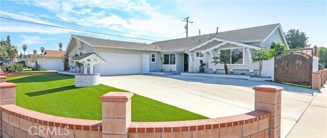 1542 W Cris Pl, Anaheim, CA 92802 Photo 0