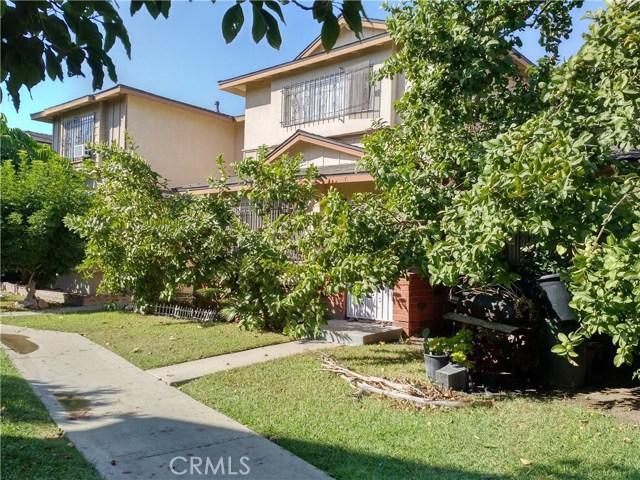 7 Union Hill Lane Carson, CA 90745 - MLS #: DW17235902