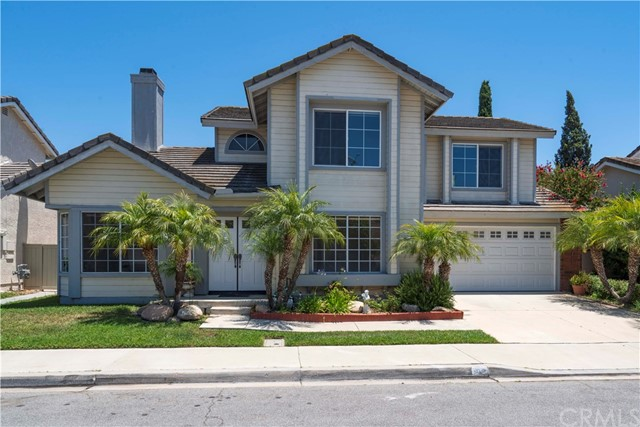 , CA  is listed for sale as MLS Listing OC18152838
