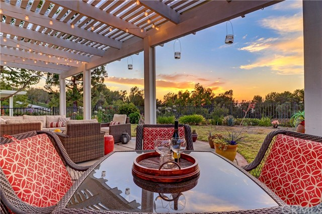 5785 E Hudson Bay Drive Anaheim Hills, CA 92807 is listed for sale as MLS Listing OC17155190