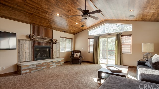 42201 Eagle Ridge Big Bear, CA 92315 - MLS #: PW17099177