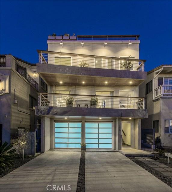 1620 Monterey Blvd, Hermosa Beach, CA 90254