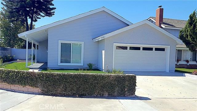 Single Family Home for Sale at 7981 Comstock Circle La Palma, California 90623 United States
