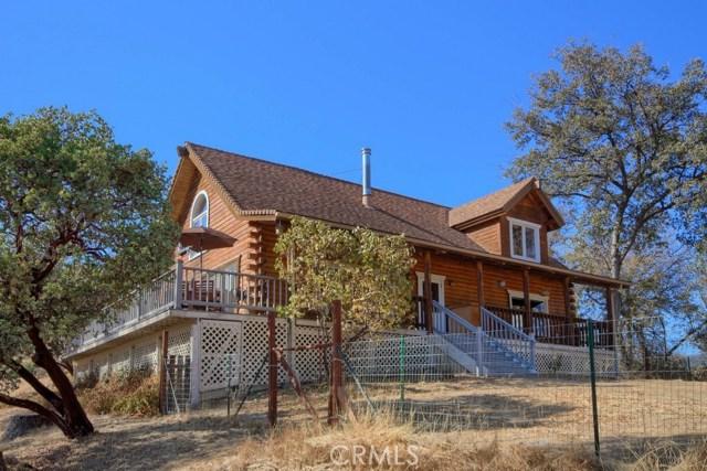 42649 Nelder Heights Drive, Oakhurst, CA, 93644