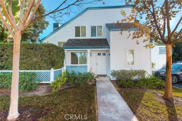 119 Greenmoor, Irvine, CA 92614 Photo 1