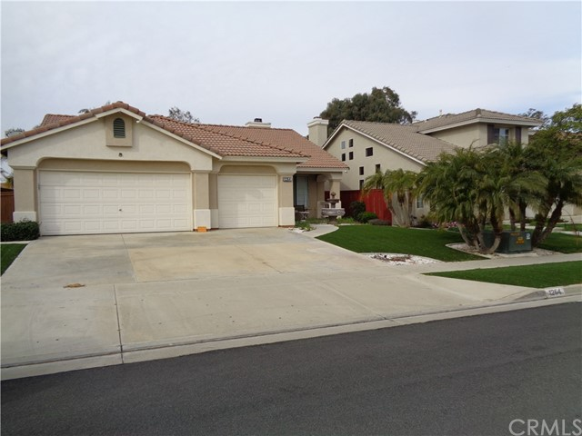 1264  Carriage Lane, Eastvale in Riverside County, CA 92880 Home for Sale
