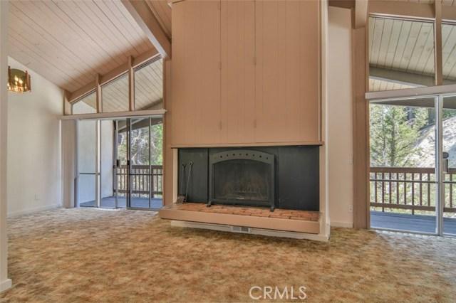 872 Sierra Vista Drive #35 Twin Peaks, CA 92391 - MLS #: EV17105712