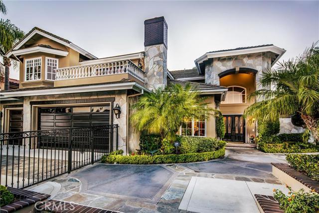 Single Family Home for Sale at 47 South Peak Laguna Niguel, California 92677 United States