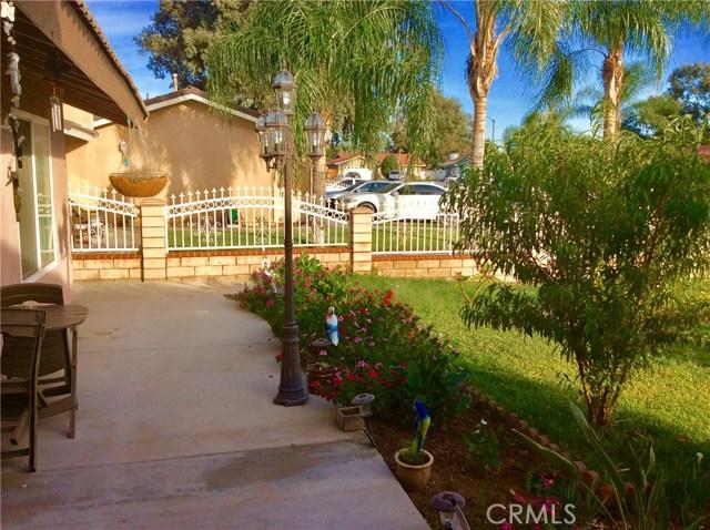 24682 Dodge Way Moreno Valley, CA 92553 - MLS #: CV18265842