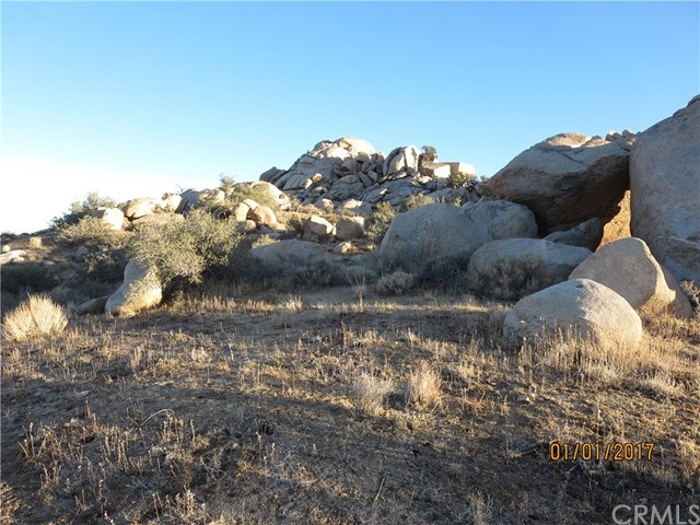 Single Family for Sale at 0 Way Out There Pioneertown, California 92268 United States