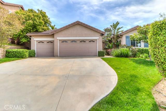 651  Brianna Way, Corona, California
