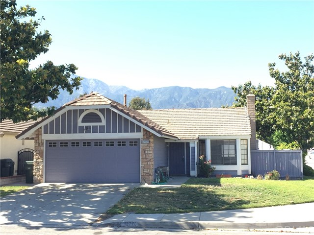 12770  Nicolet Court, Rancho Cucamonga in San Bernardino County, CA 91739 Home for Sale