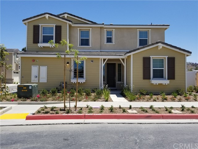 Single Family Home for Rent at 12855 Cedro Chino, California 91710 United States