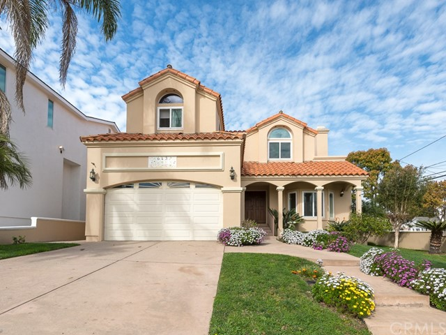 643 Whiting El Segundo CA 90245