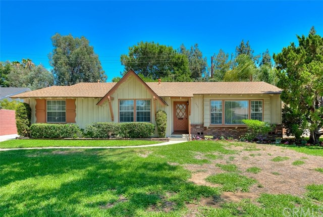 2424 8th Avenue, Arcadia, CA, 91006