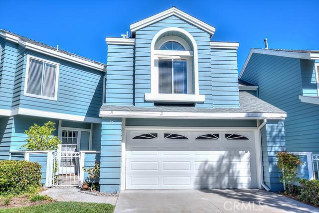 Townhouse for Sale at 86 Primrose St Aliso Viejo, California 92656 United States