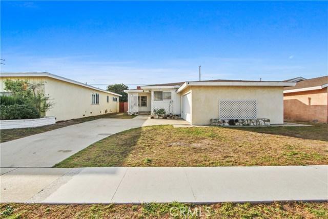 16903 Kornblum Avenue, Torrance, California 90504, 4 Bedrooms Bedrooms, ,1 BathroomBathrooms,Single family residence,For Sale,Kornblum,SB19267787