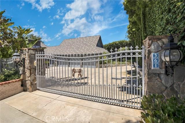 361 Newport Glen Court Newport Beach, CA 92660 - MLS #: OC18001273