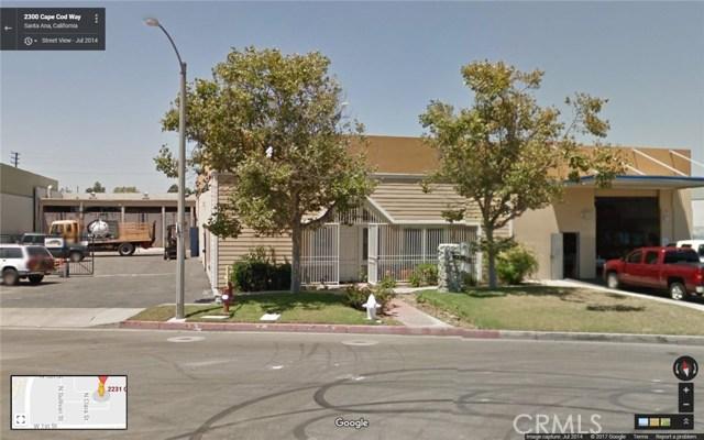 2231 Cape Cod Way, Santa Ana, CA, 92703