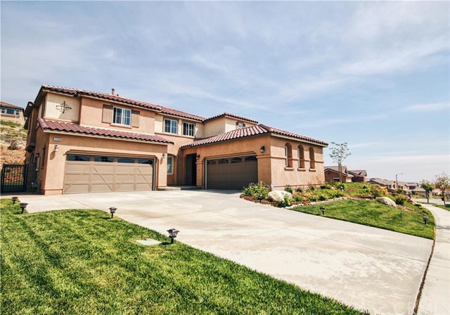 12568 Del Rey Drive, Rancho Cucamonga CA 91739