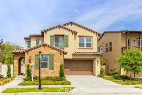 Single Family Home for Sale at 318 La Floresta St Brea, California 92823 United States
