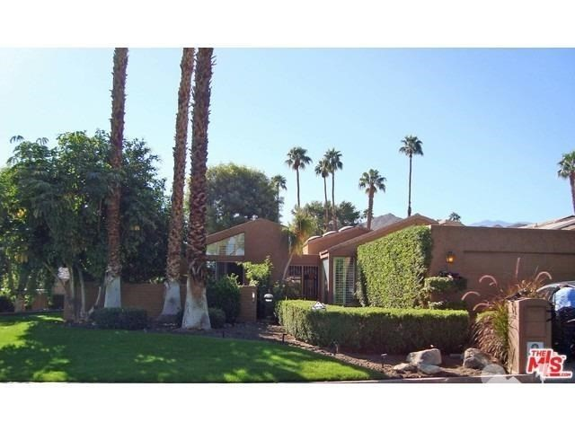 Condominium for Sale at 73403 Boxthorn Lane 73403 Boxthorn Lane Palm Desert, California 92260 United States