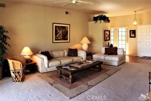 48143 Calle Seranas La Quinta, CA 92253 is listed for sale as MLS Listing 217023336DA