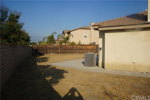 1281 Polzin Way San Jacinto, CA 92582 - MLS #: DW17162487