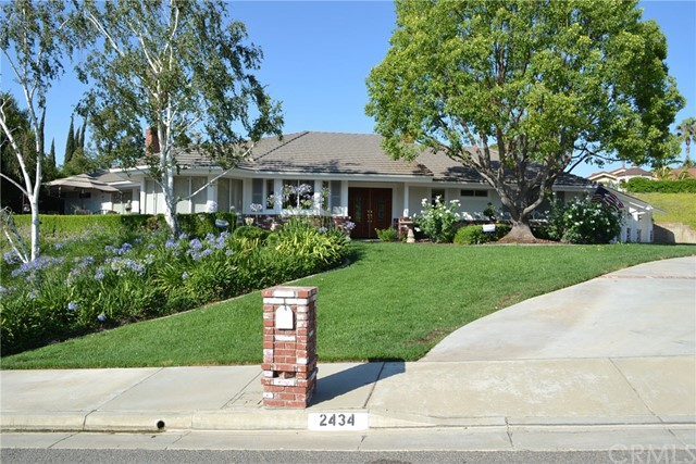 2434 Chauncy Place Riverside, CA 92506 is listed for sale as MLS Listing IV17152796