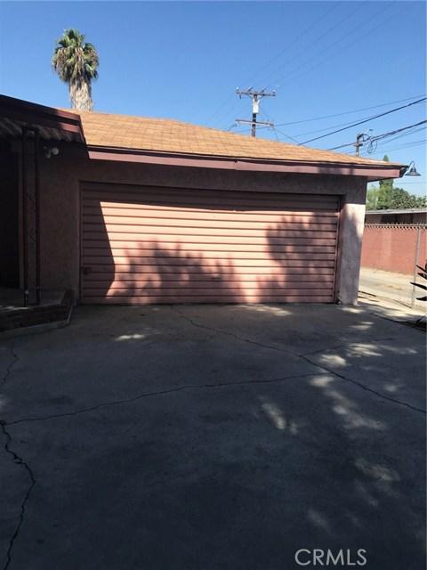 3318 Santa Fe Avenue Long Beach, CA 90810 - MLS #: PW17189721