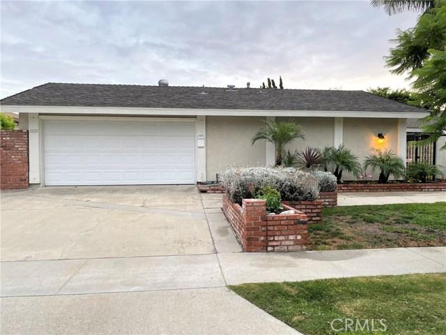 Photo of 11630 Gonsalves Street, Cerritos, CA 90703