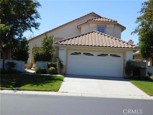 24091 Via Perlita Murrieta, CA 92562 is listed for sale as MLS Listing IV16194206