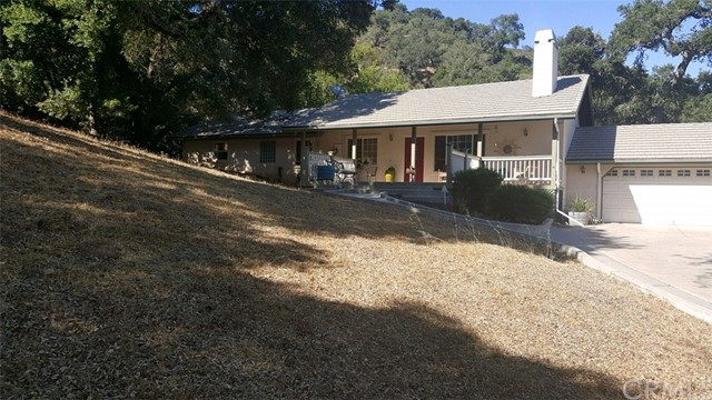 14060  Morro Road, Atascadero, California