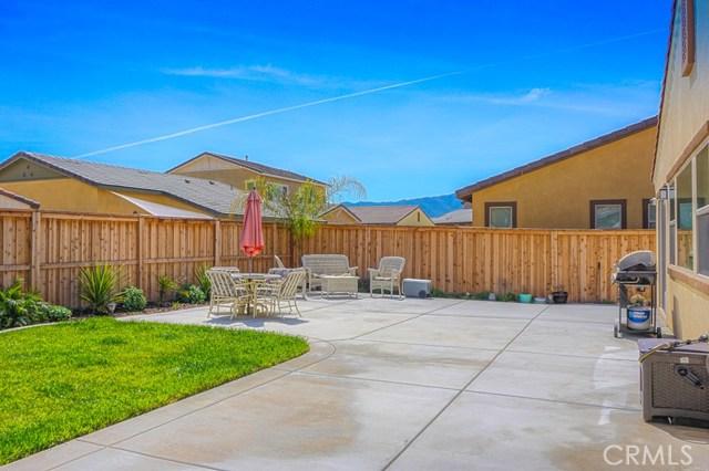 29502 Jersey Lake Elsinore, CA 92530 - MLS #: IG18059209