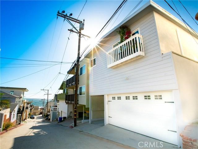 223 El Porto Manhattan Beach CA 90266