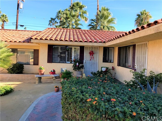 Residential Income for Sale at 44600 San Rafael Avenue 44600 San Rafael Avenue Palm Desert, California 92260 United States