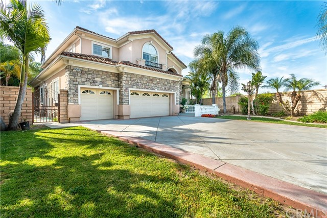 568  Tri Net Court, Walnut, California