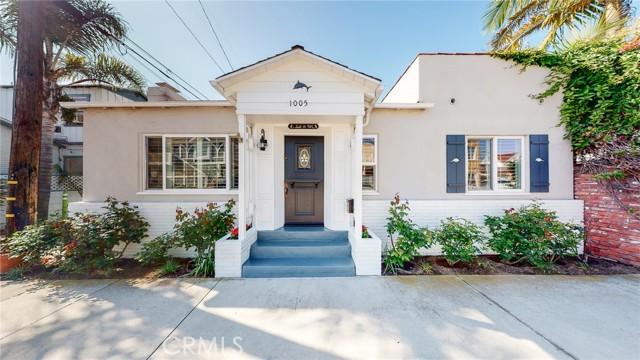 1005 Balboa Avenue, Newport Beach, California 92662, 2 Bedrooms Bedrooms, ,1 BathroomBathrooms,Residential Purchase,For Sale,Balboa,OC21077017