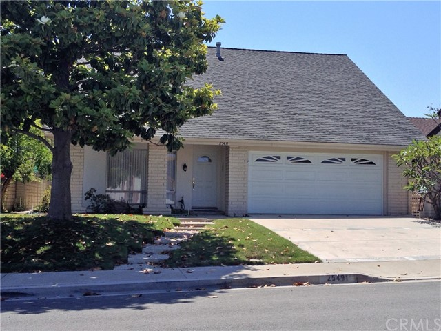 Single Family Home for Rent at 25491 Mcintyre Street Laguna Hills, California 92653 United States