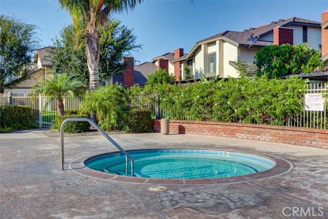 18176 Arbor Court Fountain Valley, CA 92708 - MLS #: OC18193878