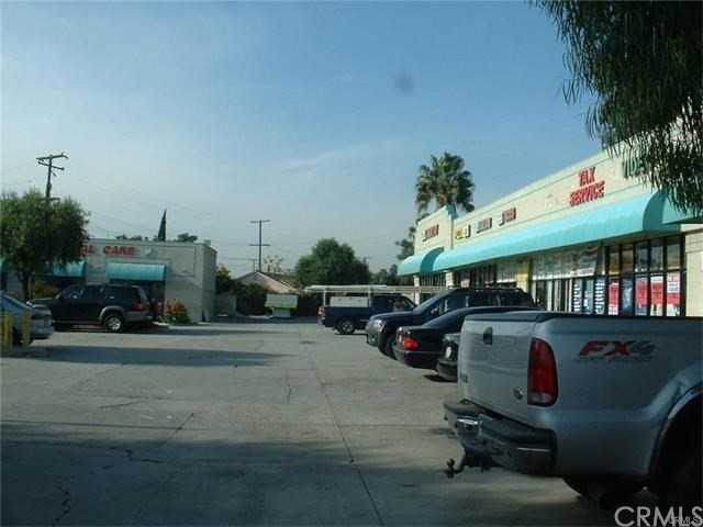Retail for Sale at 2407 Valley Boulevard Pomona, 91768 United States
